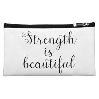 Strength is Beautiful Bagettes Bag