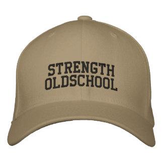 STRENGTH OLDSCHOOL CAP