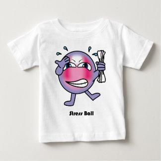 Stress Ball Baby T-Shirt