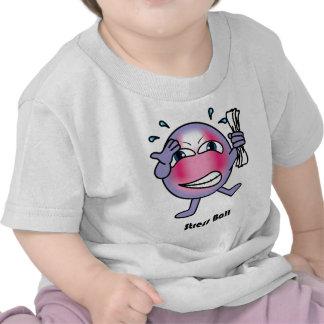 Stress Ball Tee Shirt