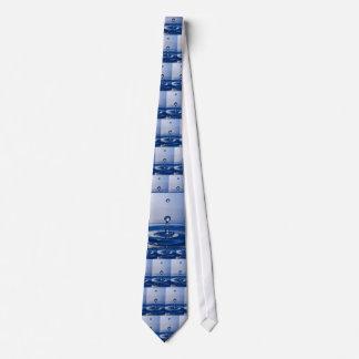 Stress relief tie