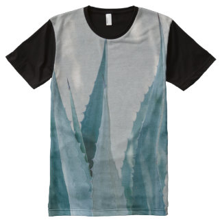Stretch and Grow All-Over-Print T-Shirt