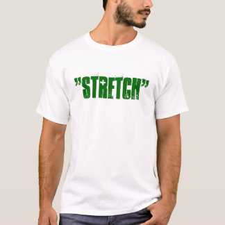 """STRETCH"" T-Shirt"