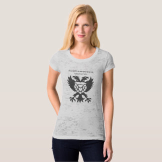 Stretchy Comfy Ladies T-Shirt