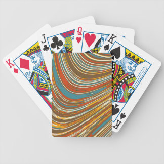 Striata Bicycle Playing Cards