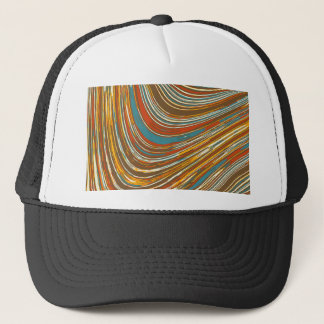 Striata Trucker Hat