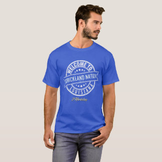 Strickland Nation Family Reunion Shirt