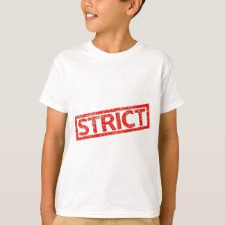 Strict Stamp T-Shirt