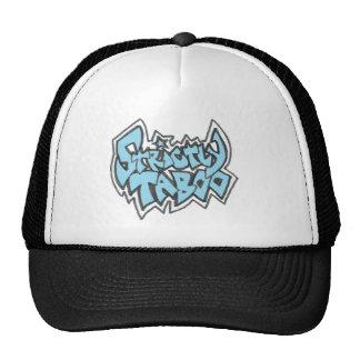Strictly Taboo Trucker Hat