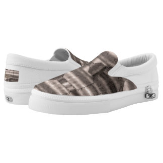 STRICTLY TYPOGRAPHY 1 Slip-On SNEAKERS
