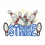 Strike Embroidered Shirt