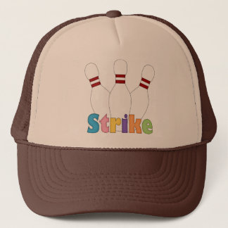 Strike Trucker Hat