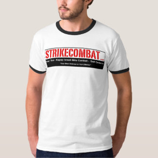 strikeCombat T-Shirt