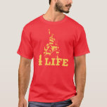 Striker 4 Life 2 sided T-Shirt