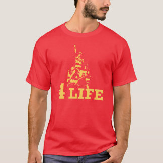 Striker 4 Life T-Shirt