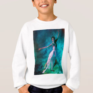STRIKING A BALANCE SWEATSHIRT