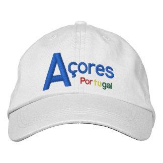 Striking Açores Custom Hat