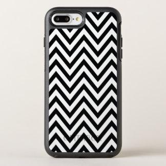 Striking Chevron Modern OtterBox Symmetry iPhone 8 Plus/7 Plus Case