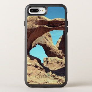 Striking Double Arch Desert Photo OtterBox Symmetry iPhone 8 Plus/7 Plus Case