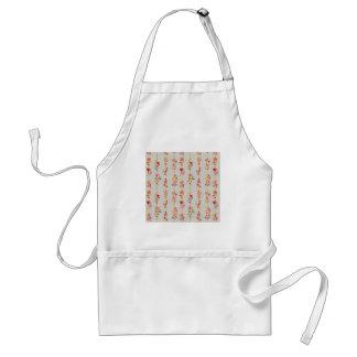 string apron