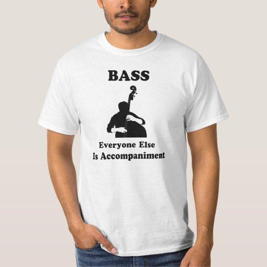 String Bass Gift T-Shirt