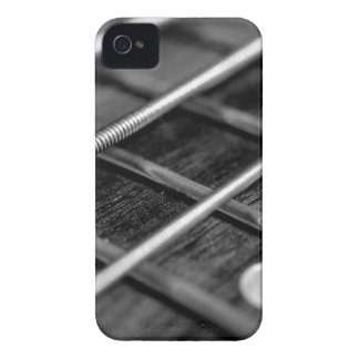 String Bass Guitar Music Rock Sound Instrument iPhone 4 Covers
