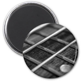 String Bass Guitar Music Rock Sound Instrument Magnet