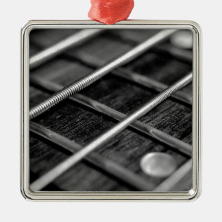 String Bass Guitar Music Rock Sound Instrument Metal Ornament