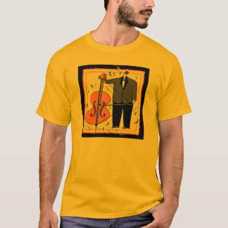 String Bass Player T-Shirt