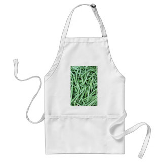 String Beans Aprons
