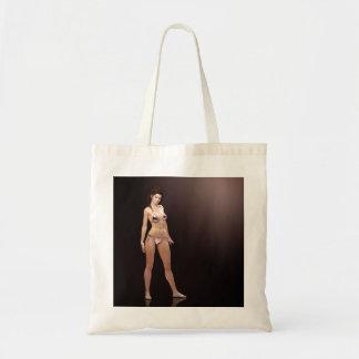 String Bikini Anna Bag