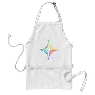 String Star Aprons