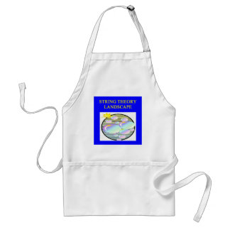 STRING theory Aprons