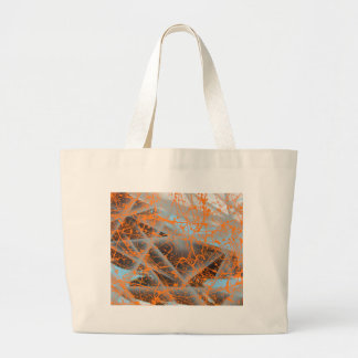 String Theory Large Tote Bag