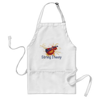 String Theory Standard Apron
