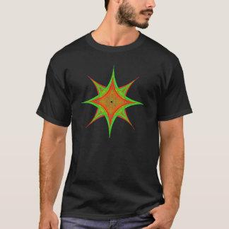 STRINGART STAR 1 T-Shirt