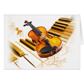 Strings and Keys_ Card