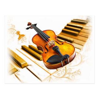 Strings and Keys_ Postcard