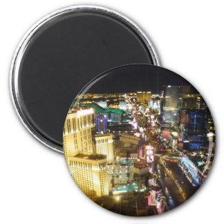 Strip 2 Inch Round Magnet