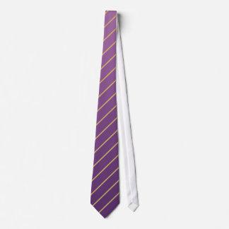 Strip stripes colour tone color gradient gold tie