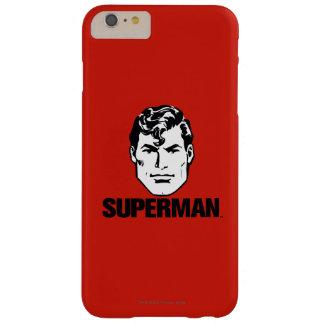 Stripe Boy - Superman 2 iPhone 6 Plus Case