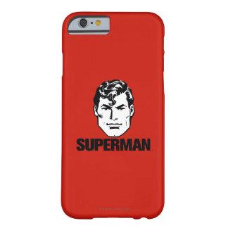 Stripe Boy - Superman 2 iPhone 6 Case