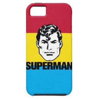 Stripe Boy - Superman iPhone 5 Cover