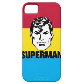 Stripe Boy - Superman iPhone 5 Covers