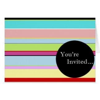 Stripe Invitation