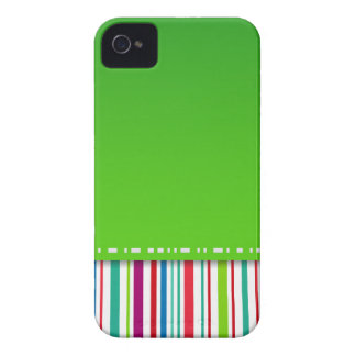Stripe iPhone 4 Case
