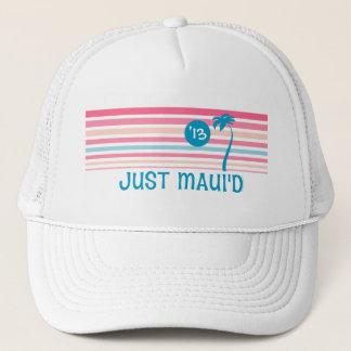 Stripe Just Maui'd Trucker Hat