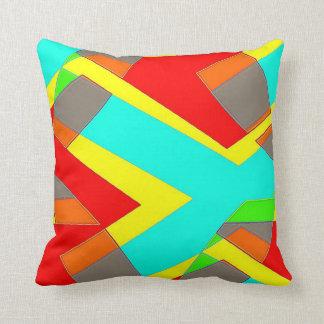 Stripe Nobel Throw Pillows