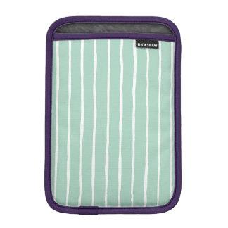 Stripe the Line #2 Sleeve For iPad Mini