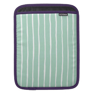 Stripe the Line #2 Sleeves For iPads
